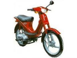 Technische tekeningen met onderdelen voor Piaggio Velofax 50 2T 1995-1998  (EMEA) - EasyParts.nl - Scooter- en brommeronderdelen bestellen