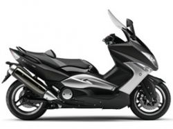 Thumbnail T-Max 500 ABS Special 2011