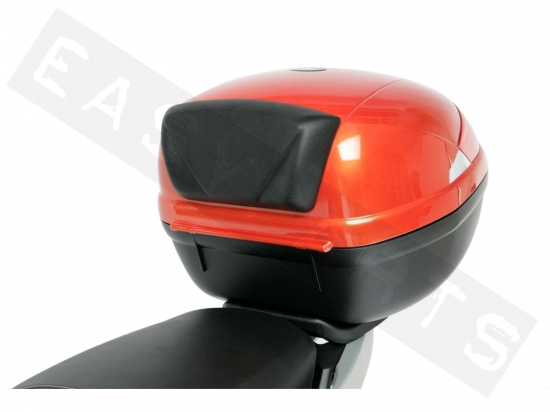 Rugsteun Topkoffer 46L Peugeot Scooters