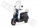 Accessoires pakket Premium Chroom SYM Mio 50-115i E4 '17->
