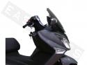Windscherm Sport Smoke SYM Joymax/ GTS Evo II 125-300i 2012->