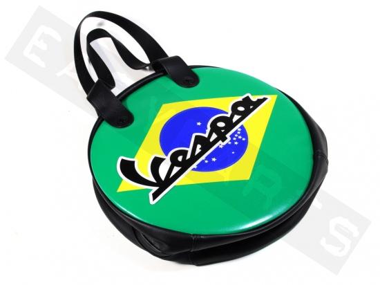 Tas Reservewiel Brasil Vespa Primavera