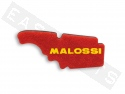 Luchtfilterelement MALOSSI Double Red Sponge LX-V & S 50/ Fly 50->150 4T