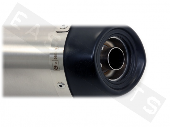 Silencer ARROW Reflex 2.0 Aprilia Scarabeo Light 250i E3 '06-'08