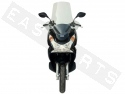 Windscherm FABBRI Exclusive PCX 125-150 '10-'13
