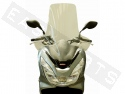 Windscherm FABBRI Exclusive PCX II 125-150 '14->