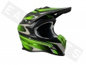 Casco Cross CGM 601G Track Verde