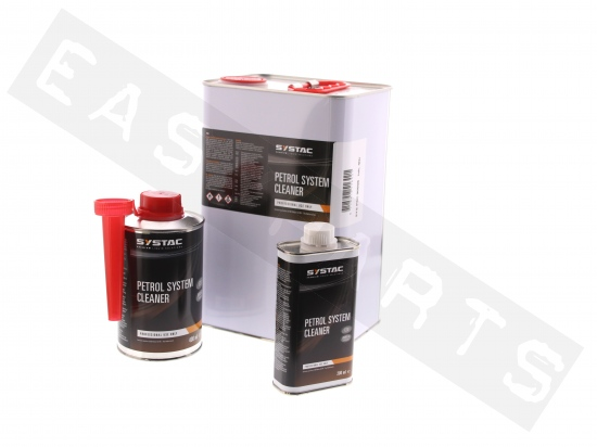 Petrol System Cleaner SYSTAC (E10 additief)