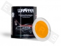 Blik WRAPPER PAINT 1L Fluo Oranje