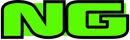 Brand logo NG Brake Disc